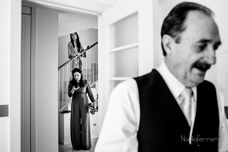 Fotografía de bodas en Madrid