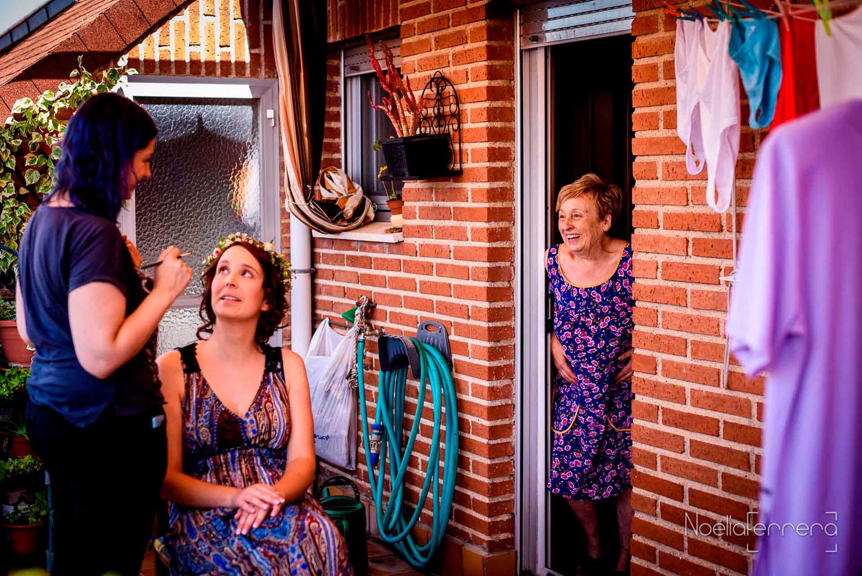 Fotografía de bodas en Ponferrada