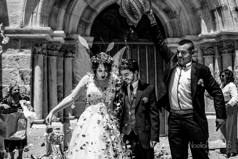 Fotografía de bodas en Zamora