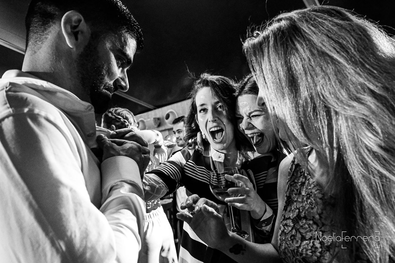 Fotografía de bodas en Ponferrada, Cat & Rest, Ponferrada, León