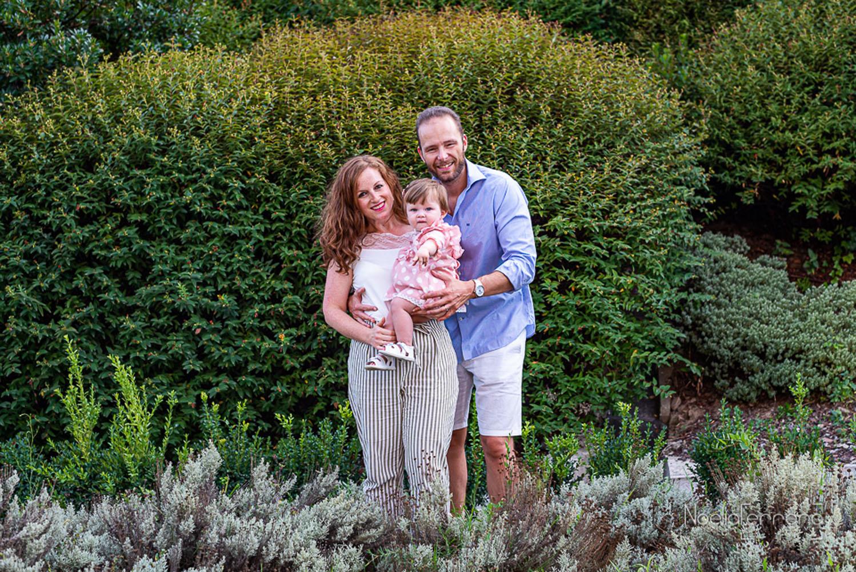 Fotos de Familia en Ponferrada